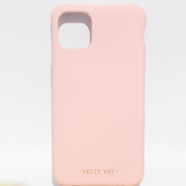 Einzelnes Case in Powder Pink