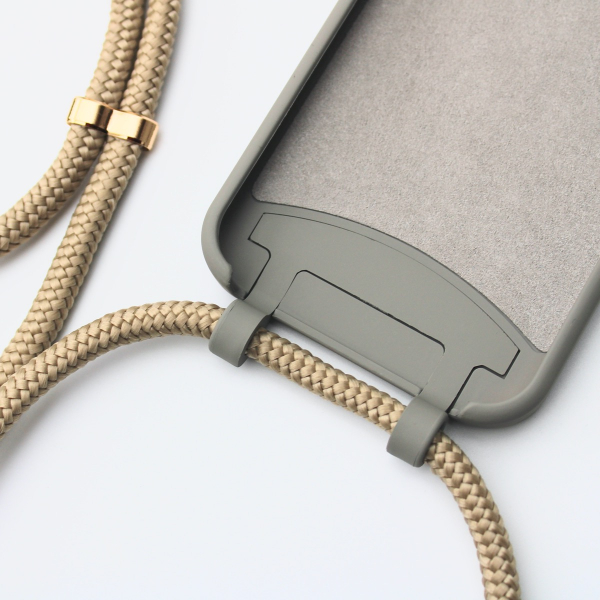 NECKLACE CASE 2 in 1 - Cold Stone